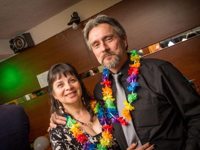 El matrimonio de Gonzalo y Angie en Talcahuano, Concepción 46