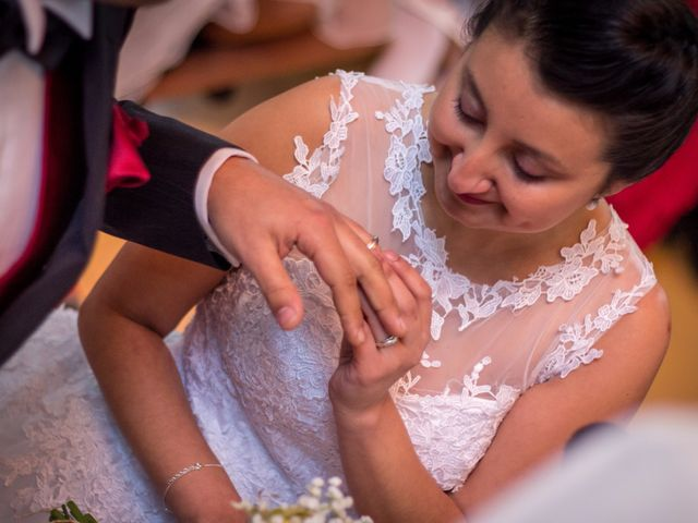El matrimonio de Gonzalo y Angie en Talcahuano, Concepción 9