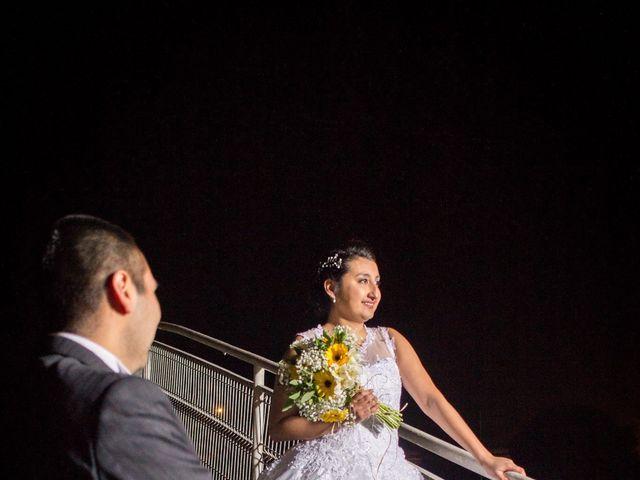 El matrimonio de Gonzalo y Angie en Talcahuano, Concepción 18