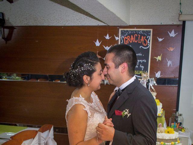 El matrimonio de Gonzalo y Angie en Talcahuano, Concepción 30