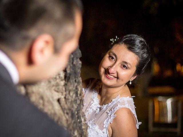 El matrimonio de Gonzalo y Angie en Talcahuano, Concepción 16