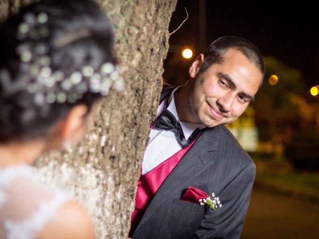 El matrimonio de Gonzalo y Angie en Talcahuano, Concepción 17