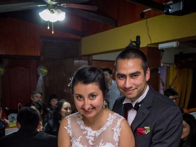 El matrimonio de Gonzalo y Angie en Talcahuano, Concepción 28