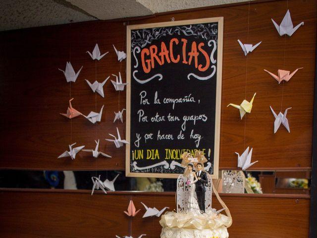 El matrimonio de Gonzalo y Angie en Talcahuano, Concepción 25