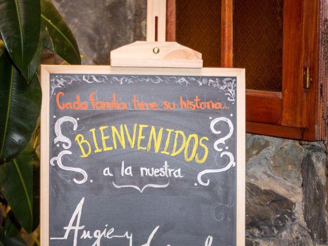 El matrimonio de Gonzalo y Angie en Talcahuano, Concepción 21