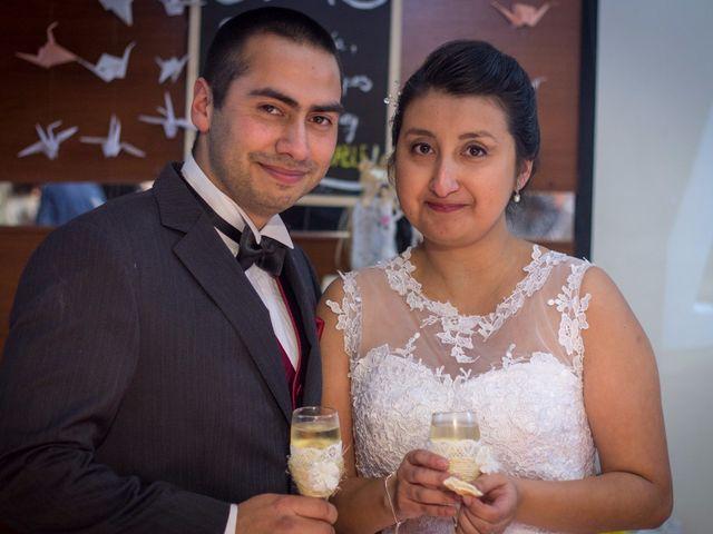 El matrimonio de Gonzalo y Angie en Talcahuano, Concepción 31