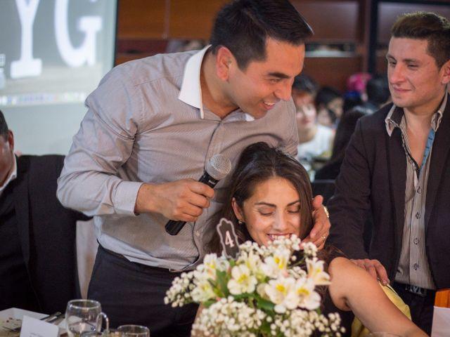 El matrimonio de Gonzalo y Angie en Talcahuano, Concepción 40