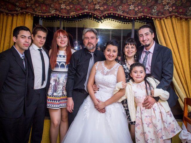 El matrimonio de Gonzalo y Angie en Talcahuano, Concepción 32