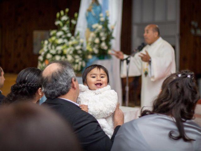 El matrimonio de Gonzalo y Angie en Talcahuano, Concepción 7
