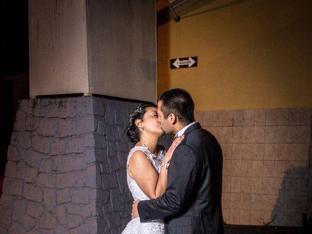 El matrimonio de Gonzalo y Angie en Talcahuano, Concepción 15