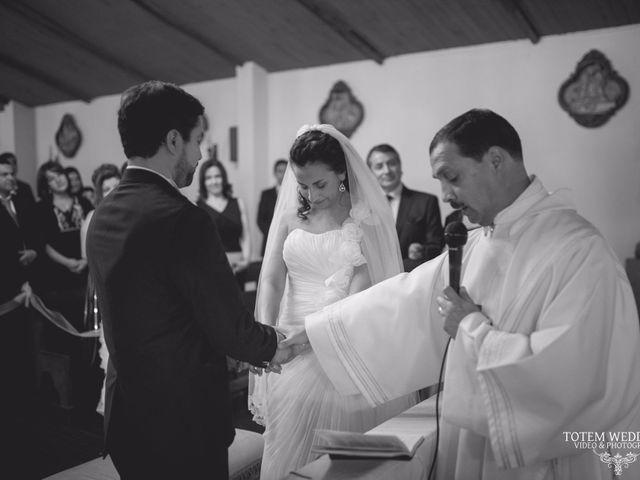 El matrimonio de Francisco y Paula en Talagante, Talagante 15