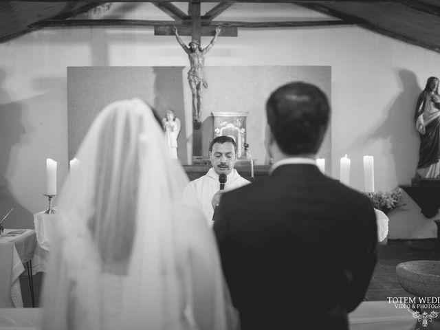 El matrimonio de Francisco y Paula en Talagante, Talagante 17
