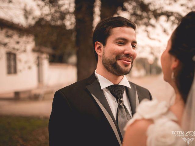 El matrimonio de Francisco y Paula en Talagante, Talagante 24