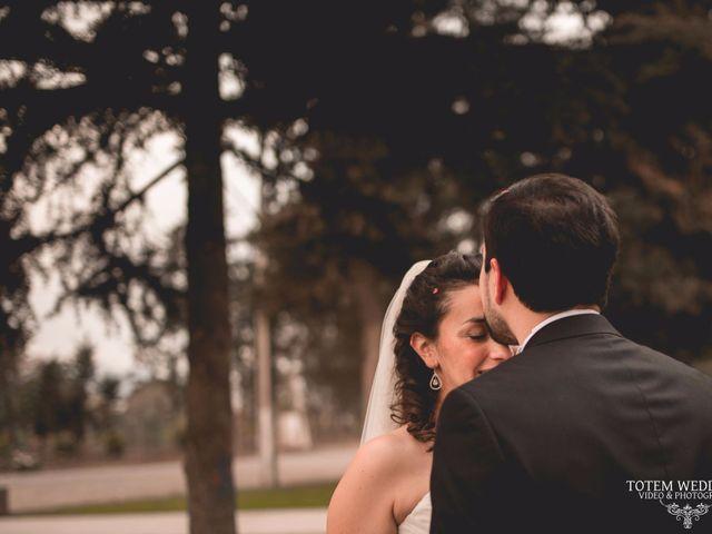El matrimonio de Francisco y Paula en Talagante, Talagante 25