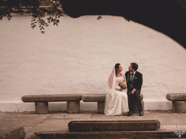 El matrimonio de Francisco y Paula en Talagante, Talagante 26