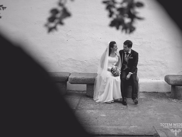 El matrimonio de Francisco y Paula en Talagante, Talagante 27