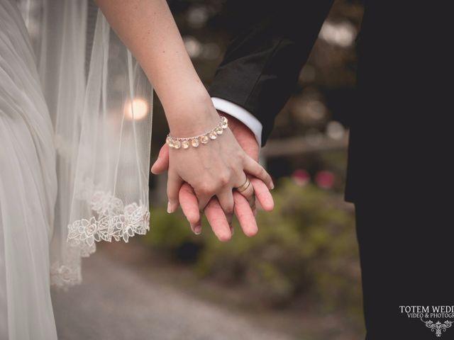 El matrimonio de Francisco y Paula en Talagante, Talagante 28