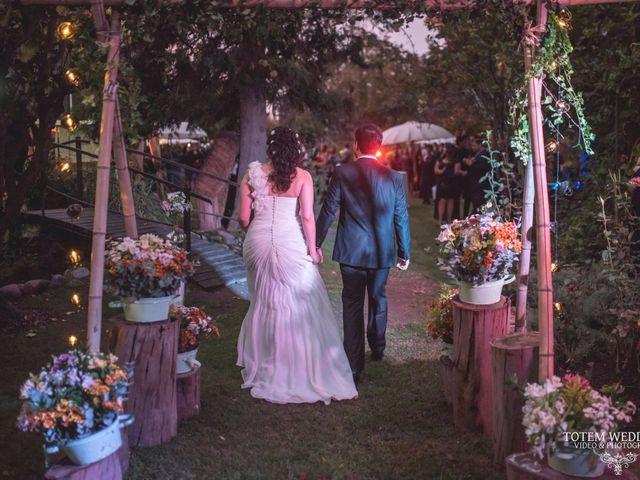 El matrimonio de Francisco y Paula en Talagante, Talagante 29