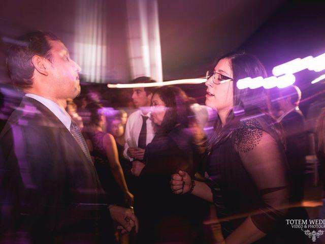 El matrimonio de Francisco y Paula en Talagante, Talagante 44