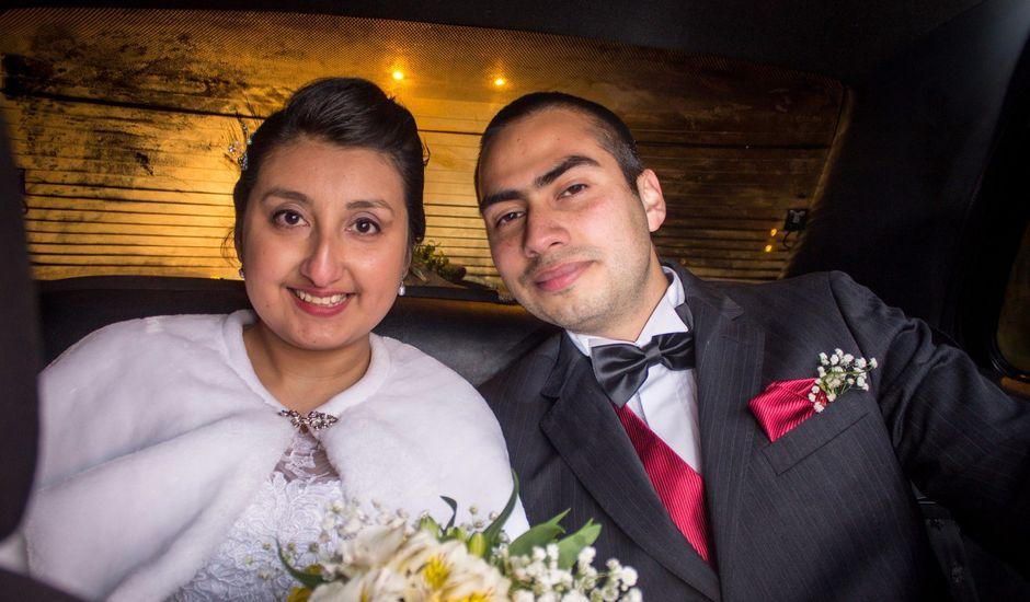 El matrimonio de Gonzalo y Angie en Talcahuano, Concepción
