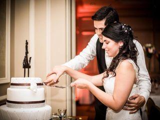 El matrimonio de Ivonne y Sebastian 3