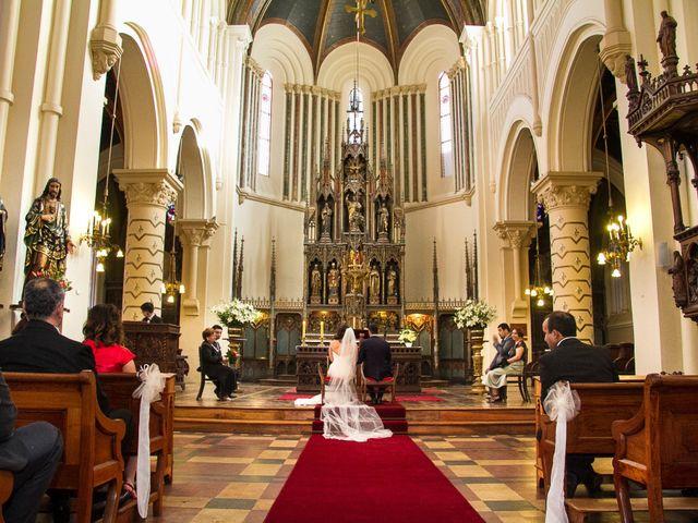 El matrimonio de Jose Luis y Emilyn en Valparaíso, Valparaíso 7