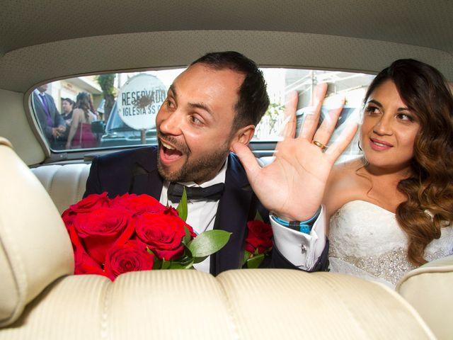 El matrimonio de Jose Luis y Emilyn en Valparaíso, Valparaíso 8