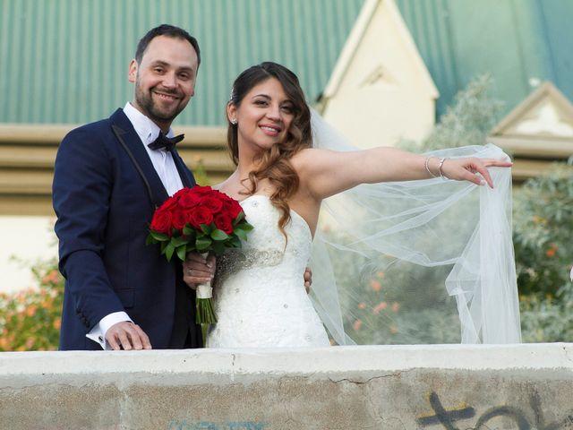 El matrimonio de Jose Luis y Emilyn en Valparaíso, Valparaíso 10