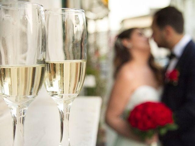 El matrimonio de Jose Luis y Emilyn en Valparaíso, Valparaíso 13