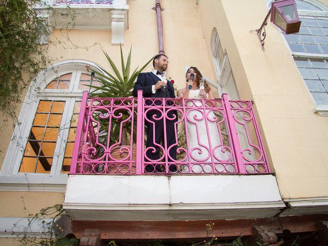 El matrimonio de Jose Luis y Emilyn en Valparaíso, Valparaíso 15