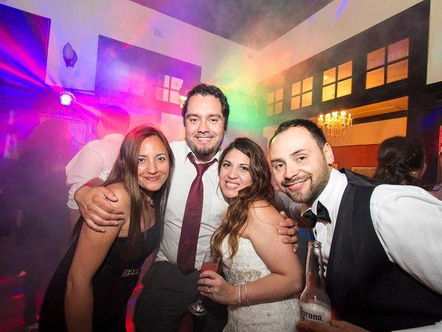 El matrimonio de Jose Luis y Emilyn en Valparaíso, Valparaíso 25