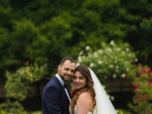 El matrimonio de Jose Luis y Emilyn en Valparaíso, Valparaíso 1