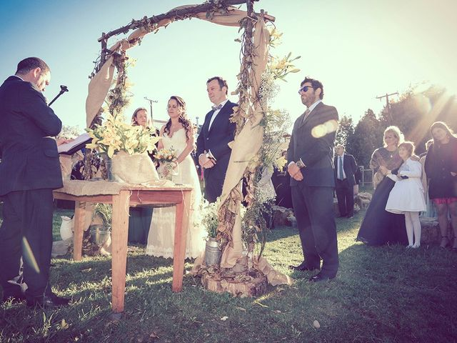 El matrimonio de Aldo y Stephanie en Puerto Varas, Llanquihue 2
