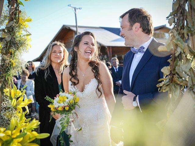 El matrimonio de Aldo y Stephanie en Puerto Varas, Llanquihue 7