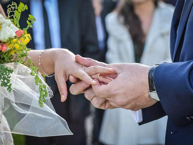 El matrimonio de Aldo y Stephanie en Puerto Varas, Llanquihue 8