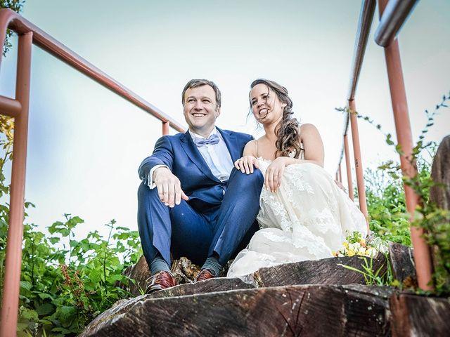 El matrimonio de Aldo y Stephanie en Puerto Varas, Llanquihue 3