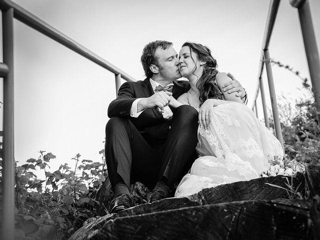 El matrimonio de Aldo y Stephanie en Puerto Varas, Llanquihue 1