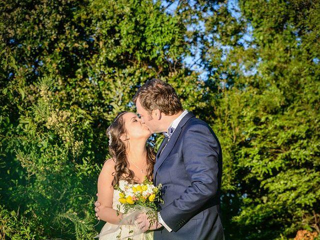 El matrimonio de Aldo y Stephanie en Puerto Varas, Llanquihue 5