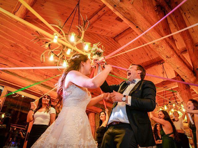 El matrimonio de Aldo y Stephanie en Puerto Varas, Llanquihue 20