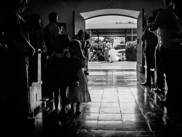El matrimonio de Sebastián y Begoña en El Monte, Talagante 15