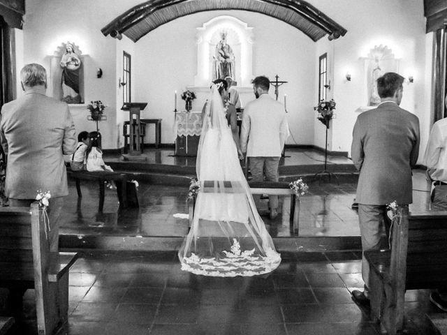 El matrimonio de Sebastián y Begoña en El Monte, Talagante 16