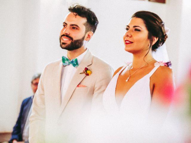 El matrimonio de Sebastián y Begoña en El Monte, Talagante 18
