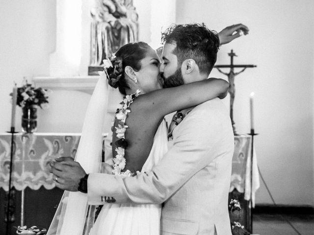 El matrimonio de Sebastián y Begoña en El Monte, Talagante 20