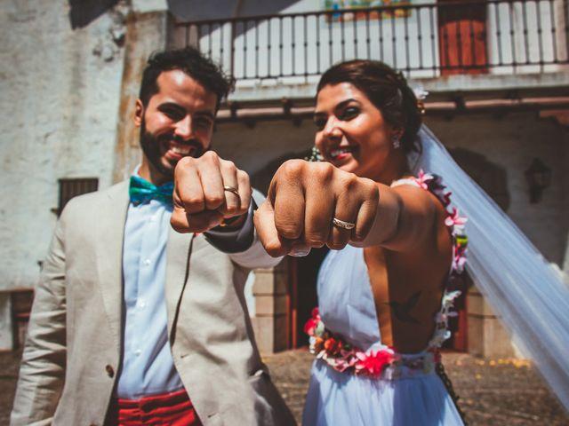 El matrimonio de Sebastián y Begoña en El Monte, Talagante 24
