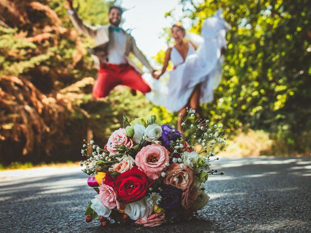 El matrimonio de Sebastián y Begoña en El Monte, Talagante 26