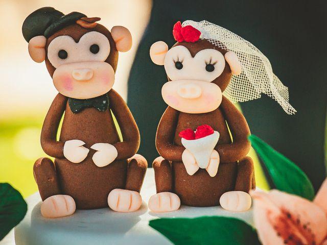 El matrimonio de Sebastián y Begoña en El Monte, Talagante 37