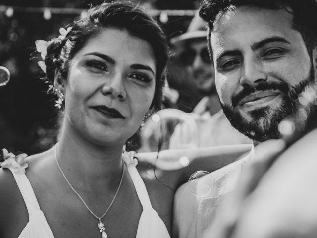 El matrimonio de Sebastián y Begoña en El Monte, Talagante 39