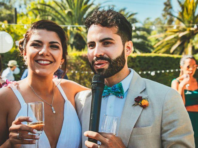 El matrimonio de Sebastián y Begoña en El Monte, Talagante 41