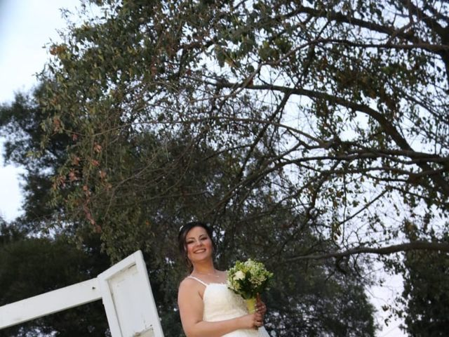 El matrimonio de David  y Rosita  en San Bernardo, Maipo 10