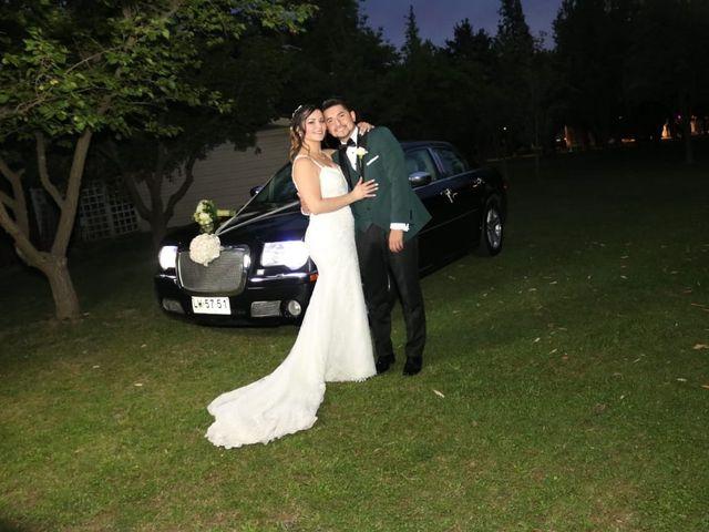 El matrimonio de Rosita  y David